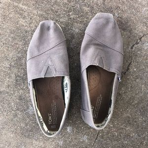 Other - Men's Toms